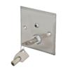 Kulcsos nyitó kapcsoló YKS-850LS