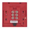 Tűzjelző, betörhető üveggel CPK-860C