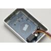 Kapacitív érzékelős nyomógomb kétszínű LED-es állapotjelzéssel TSK-820A(LED)