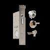 Elektromos kapuzár nyíló kapura DJ05F-72-FL