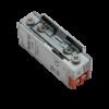 Elektromos zárfogadó állítható zárnyelvvel DORCAS-99NF-TOP