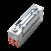 Keskeny, alacsony pajzs nélküli elektromos zár DORCAS-99NF