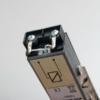 Pajzs nélküli elektromos zár, fordított működésű (NC) - fail-safe DORCAS-N305-524