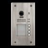 2EASY négy lakásos  kaputelefon - RFID olvasó DT607F-ID-S4
