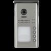 2EASY négy lakásos kaputelefon - RFID olvasó DT607-ID-S4