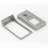 2EASY egy lakásos felületre szerelhető kaputelefon DT607C-S1