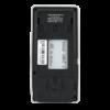 Biometrikus RFID olvasós munkaidő nyilvántartó és kódzár F22