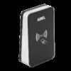 Kártyaolvasó az ADEL HLA-5500 hotelzár rendszerekhez HLCR-MF-A(V2)