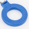 EM chip-es RFID kulcstartó IDT-2400EM-bl