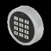 Kis méretű önálló működésű kártyaolvasó és kódzár K7
