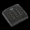 Wiegand tasztatúrás segédolvasó 34 bit KR-612M