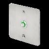 LED-es mikrokapcsolós nyomógomb pajzzsal - NO - piros-zöld - cseppálló (IP65) PBK-C-19-NO(LED)-rdgn