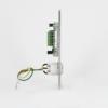 LED-es állapotvisszajelzővel ellátott nyomógomb PBK-813(LED)