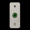 LED-es mikrokapcsolós nyomógomb pajzzsal - NO -fekete- piros-zöld - cseppálló (IP65) PBK-B-19-NO-bk(LED)-rdgn