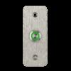 LED-es mikrokapcsolós nyomógomb pajzzsal - NO - piros-zöld - cseppálló (IP65) PBK-B-16-NO(LED)-rdgn