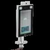 Maszkérzékelős arc és tenyérfelismerős testhőmérséklet érzékelő Proface-X-CH-TD