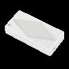 Wiegand segédolvasó fém házas - MIFARE S5-R-MF