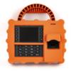 Hordozható 3G-s munkaidő nyilvántartó terminál S922-3G-O-E