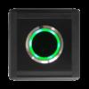Infravörös gomb, LED, Időzítővel NO / NC SI-98