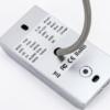 RFID olvasó 125kHz EM és HID típusú kártyákhoz SR-M2EM