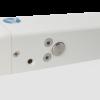Fail-safe felületre szerelhető csapzár 12V ,YB-500H(LED)