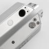 Mini csapzár felületre szerelhető, Fail-safe YB-500IN(LED)