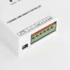 GSM zárvezérlő modul 1 csatornás YK-GO1000-GSM-1