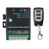 Bluetooth és távirányítós ajtóvezérlő modul 2 csatornás YK-GO1000-BT-TC-2