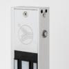 Felületre szerelhető síkmágnes LED-del és visszajelzéssel- 280kg YM-280N(LED)
