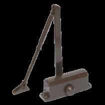 Hidraulikus Ajtóbehúzó Karos 40-65kg-os ajtóra SA-6033AW-bn