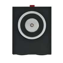 Ajtótartó mágnes 50kg YD-604