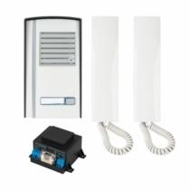 CODEfon egy lakásos audió szett CF-0051