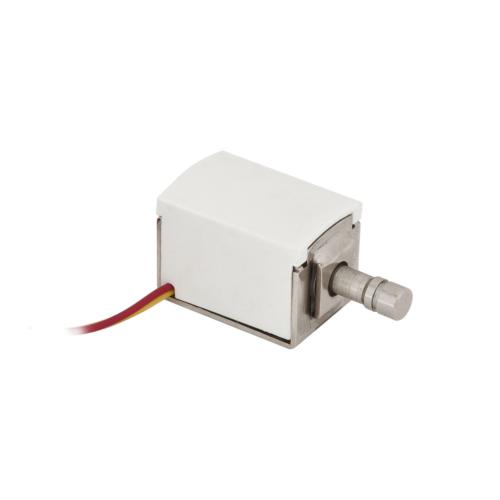 Elektromos szekrényzár YE-302B