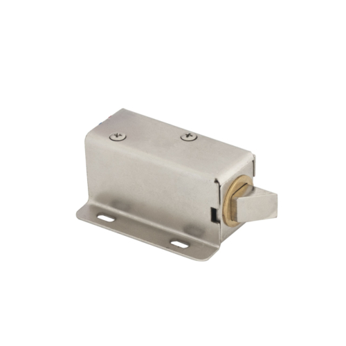 Elektromos szekrényzár YE-302A