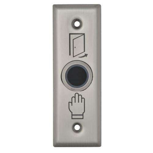 Nyomógomb infra ISK-801C