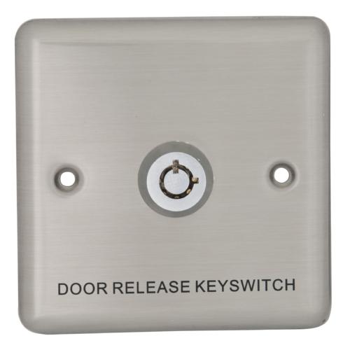 Kulcsos nyitó kapcsoló YKS-850S
