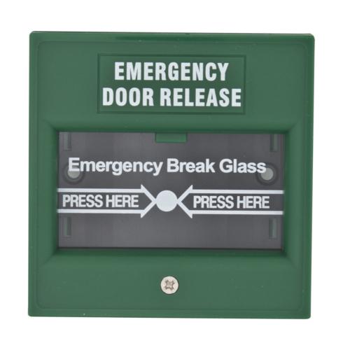 Vésznyitó, betörhető üveggel CPK-860A