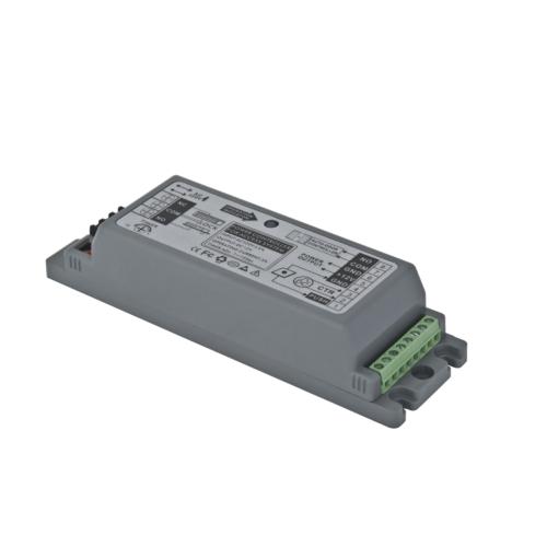 Kapcsolóüzemű tápegység elektromos zárvezérléshez ABK-906-12-3