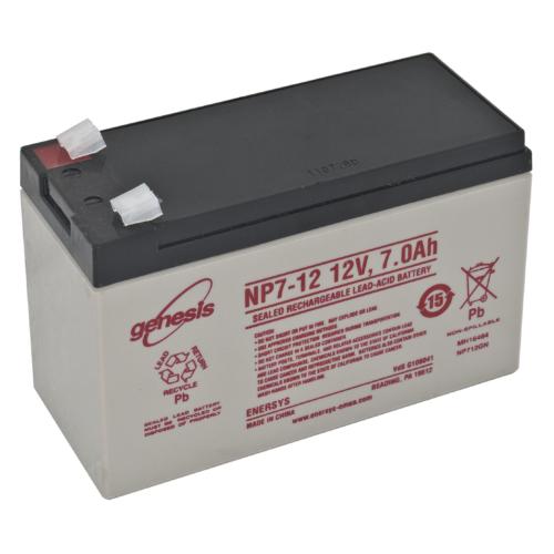 Akkumulátor AKKU -12-7