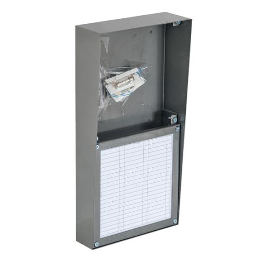 CODEfon esővédő keret régi típusú CODEfon központhoz CF-R63V-FK