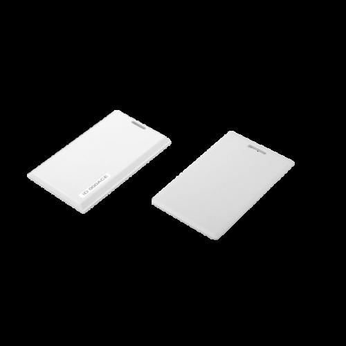 Újraírható RFID kártyaIDT-1000EM-RW