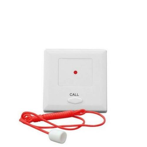 Hívógomb nyugtázóval vészhívó  R-SC