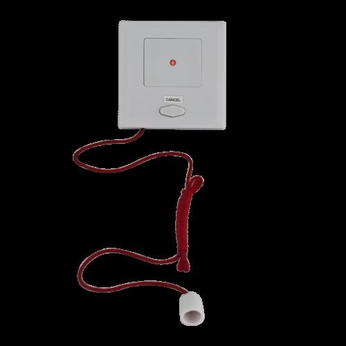 Mozgássérült WC vészhívó szett R-1000