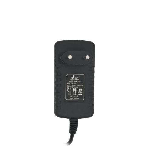 Kapcsolóüzemű tápegység elektromos zárvezérléshez YGY-12-2