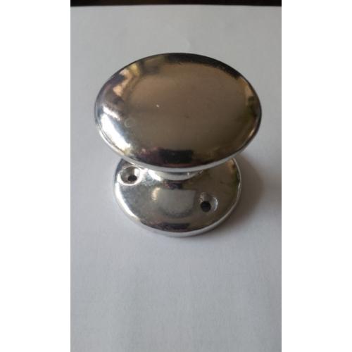 Ajtógomb alumínium ZAG-9100A