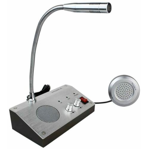 Kétirányú ablakátbeszélő rendszer ZDL-9908
