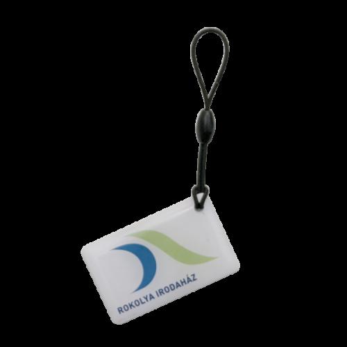 Egyedi, megszemélyesített RFID kártya IDT-2000EM-PERS