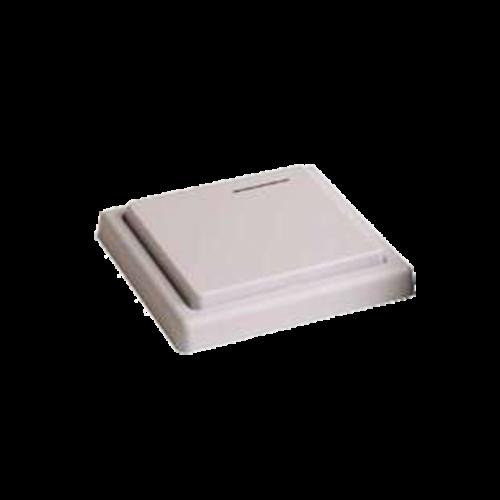 Fali zárvezérlő nyomógomb (jeladó) távirányítóhoz WBK-400B