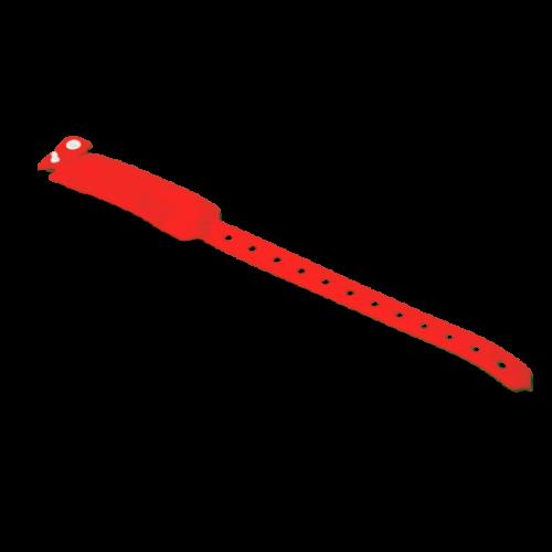 Egyszer használatos RFID karkötő IDT-4010EM-R