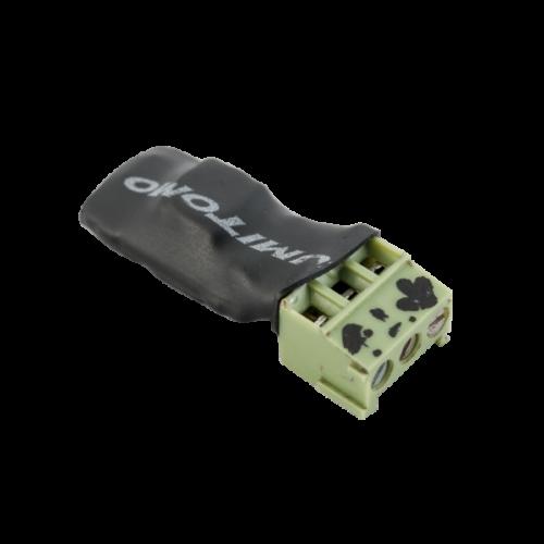 Feszültség-átalakító PCB-504A